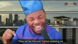 Video: Xploit Comedy – How Nigeria Will be in 2020 if I Become The President
